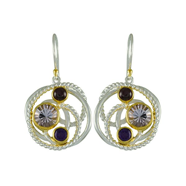 Michou IJO Exclusive Earrings Coughlin Jewelers St. Clair, MI
