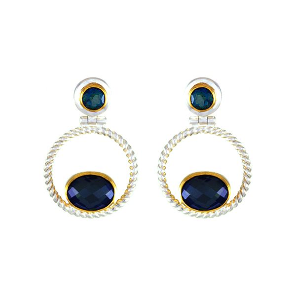 Michou Orbits Earrings Coughlin Jewelers St. Clair, MI
