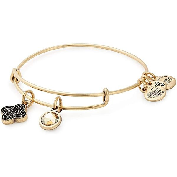 Alex and Ani Wisdom Bangle Coughlin Jewelers St. Clair, MI
