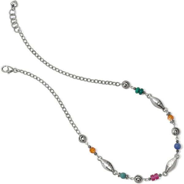 Brighton Barbados Tropic Short Necklace Coughlin Jewelers St. Clair, MI