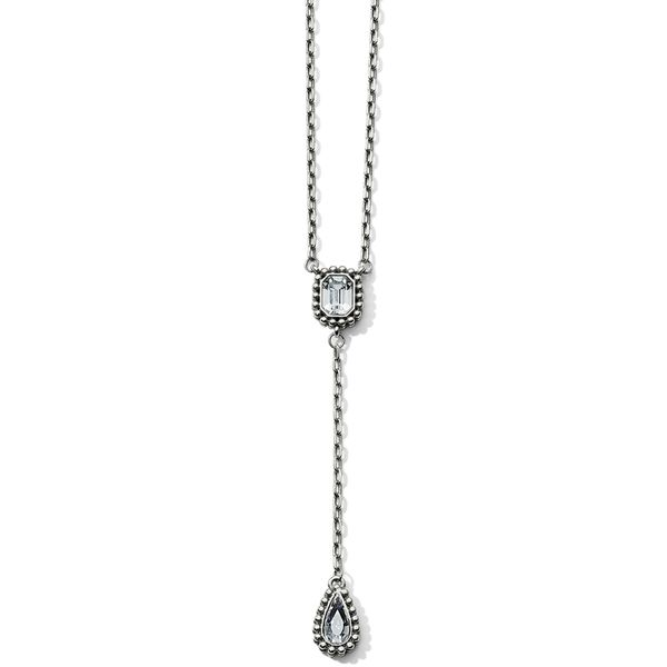 Brighton Twinkle Elite Y Necklace Coughlin Jewelers St. Clair, MI
