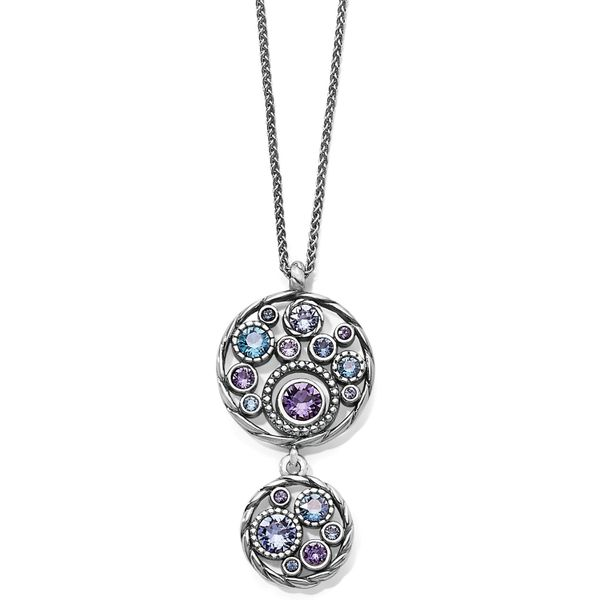 Brighton Halo Hyades Necklace Coughlin Jewelers St. Clair, MI