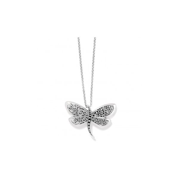Love Affair Dragonfly Necklace Coughlin Jewelers St. Clair, MI