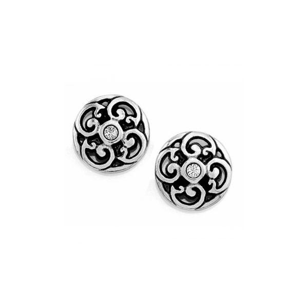 Betsey Mini Post Earrings Coughlin Jewelers St. Clair, MI