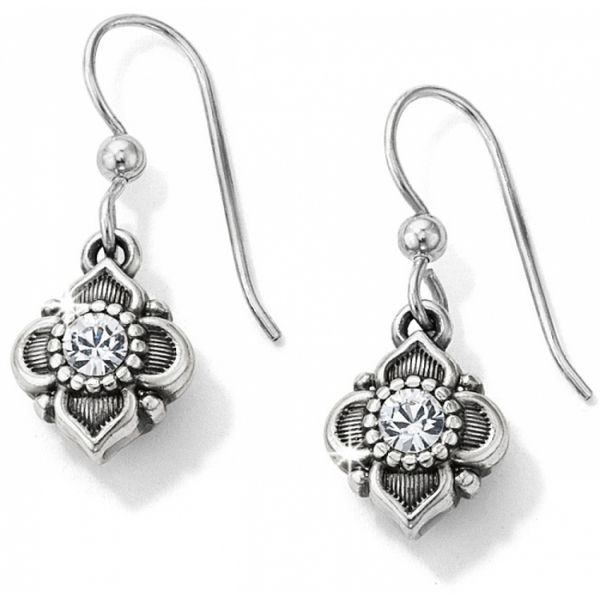 Brighton Alcazar French Wire Earrings Coughlin Jewelers St. Clair, MI