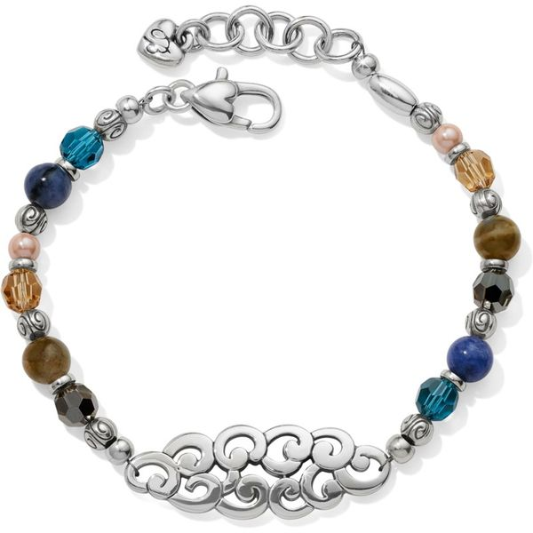 Brighton Barbados Nuvola Bracelet Coughlin Jewelers St. Clair, MI