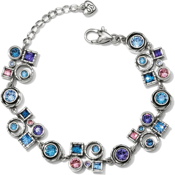 Brighton Halo Aurora Bracelet Coughlin Jewelers St. Clair, MI