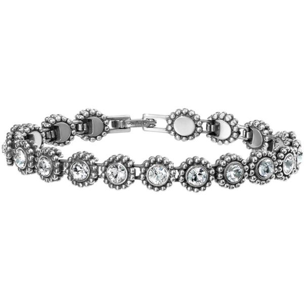 Brighton Twinkle Link Bracelet Coughlin Jewelers St. Clair, MI