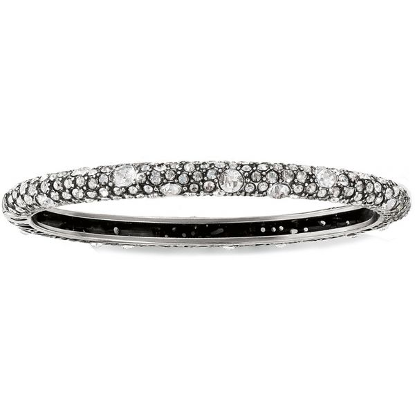 Brighton Anatolia Hinged Bangle Coughlin Jewelers St. Clair, MI