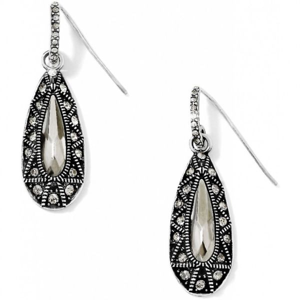 Brighton Alice French Wire Earring Coughlin Jewelers St. Clair, MI