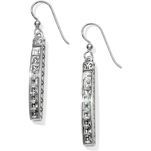 Brighton Spectrum French Wire Earrings Coughlin Jewelers St. Clair, MI