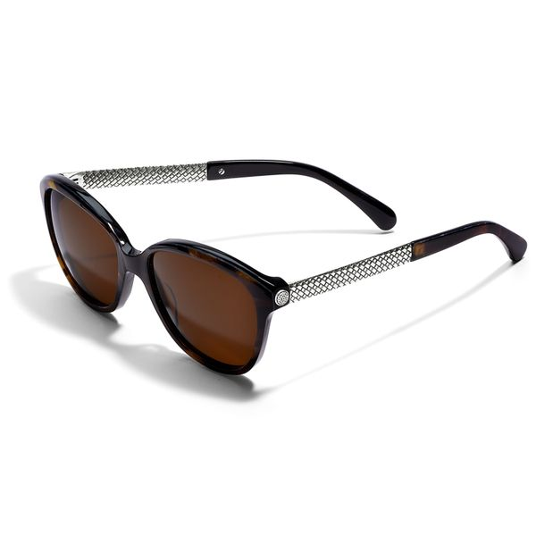 Brighton Ferrara Novella Sunglasses Coughlin Jewelers St. Clair, MI