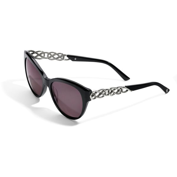 Brighton Interlok Braid Sunglasses Coughlin Jewelers St. Clair, MI