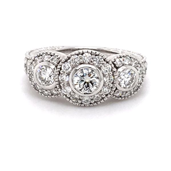 Engagement Ring Cozzi Jewelers Newtown Square, PA