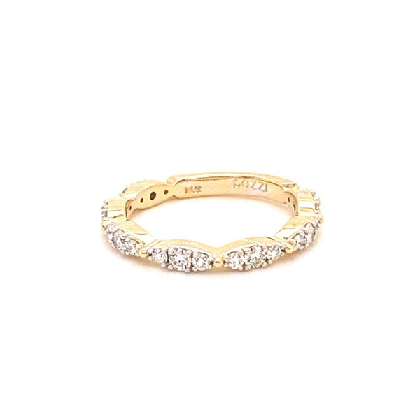 Wedding Band Image 2 Cozzi Jewelers Newtown Square, PA