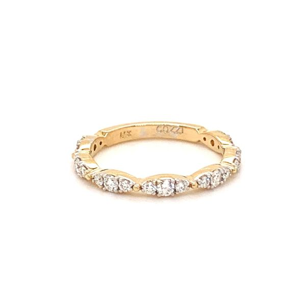 Wedding Band Cozzi Jewelers Newtown Square, PA