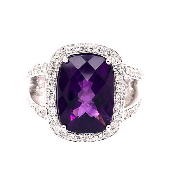 Colored Stone Ring Cozzi Jewelers Newtown Square, PA