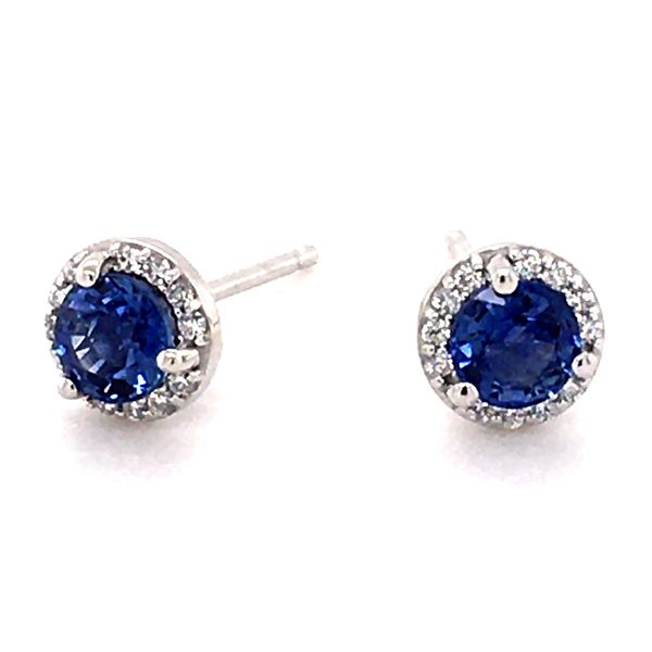 Colored Stone Earrings Cozzi Jewelers Newtown Square, PA
