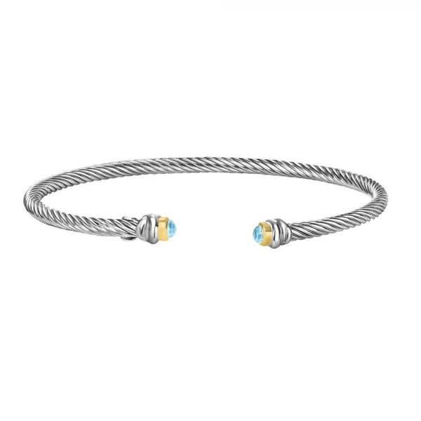 Colored Stone Bracelet Cozzi Jewelers Newtown Square, PA