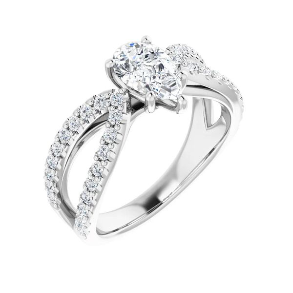 Engagement Ring David Douglas Diamonds & Jewelry Marietta, GA