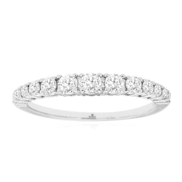 14k White Gold Ring David Douglas Diamonds & Jewelry Marietta, GA