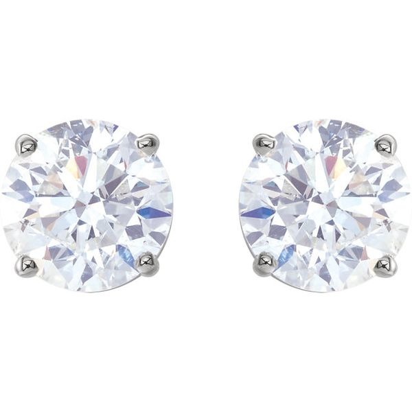 Earrings David Douglas Diamonds & Jewelry Marietta, GA