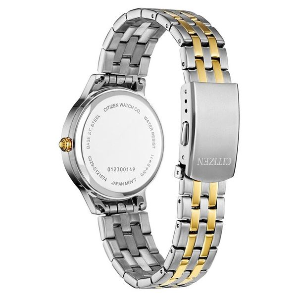 Two Tone Stainless Steel Watch Image 3 David Douglas Diamonds & Jewelry Marietta, GA