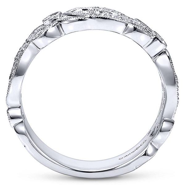 Women's Diamond Ring Image 2  ,