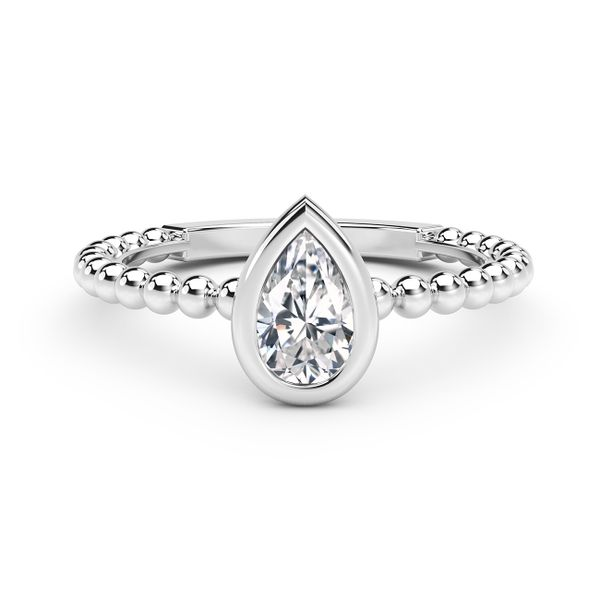 Forevermark Tribute Collection Diamond Stackable Ring David Scott Fine Jewelry Panama City Beach, FL