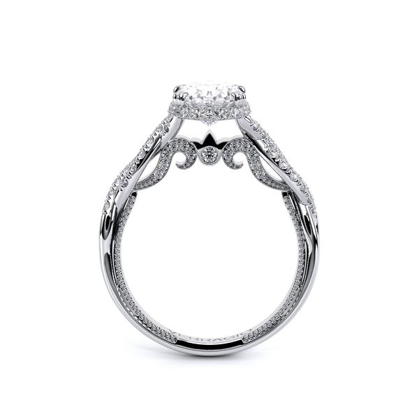 Engagement Ring Image 2 David Scott Fine Jewelry Panama City Beach, FL