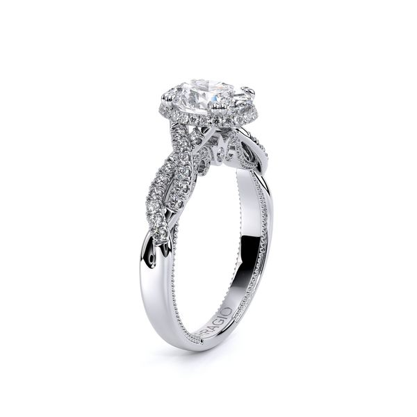 Engagement Ring Image 3 David Scott Fine Jewelry Panama City Beach, FL