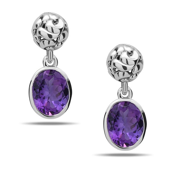 Earrings David Scott Fine Jewelry Panama City Beach, FL