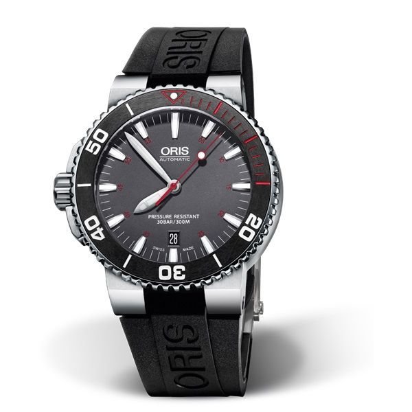 Oris Aquis Red Sea Limited Edition David Scott Fine Jewelry Panama City Beach, FL
