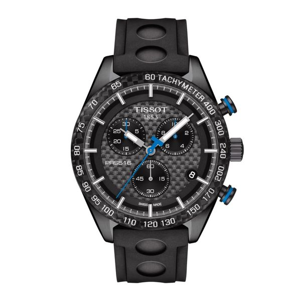 Tissot PRS 516 Chronograph David Scott Fine Jewelry Panama City Beach, FL