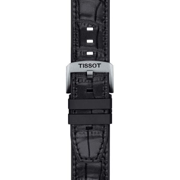Tissot T-Race Swissmatic Image 2 David Scott Fine Jewelry Panama City Beach, FL