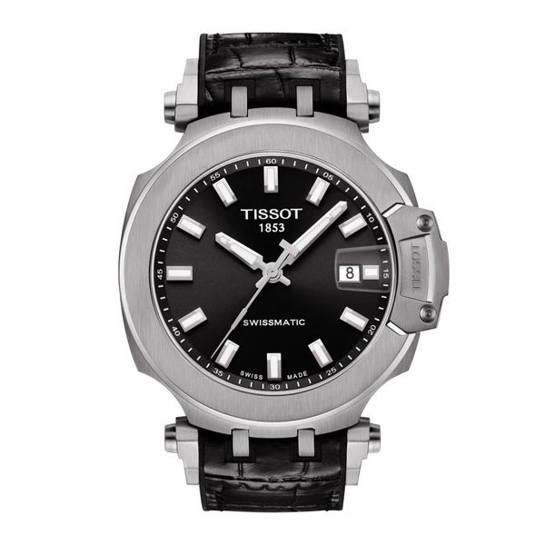 Tissot T-Race Swissmatic David Scott Fine Jewelry Panama City Beach, FL