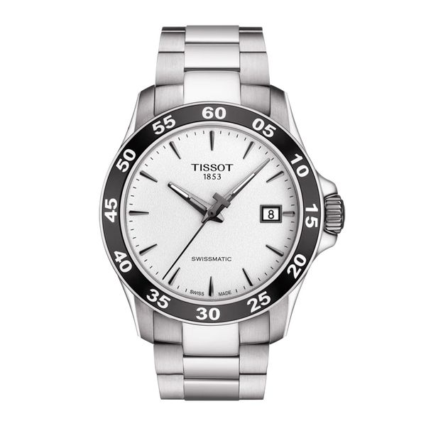 Tissot V8 Swissmatic David Scott Fine Jewelry Panama City Beach, FL