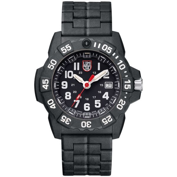 Luminox Navy SEAL David Scott Fine Jewelry Panama City Beach, FL