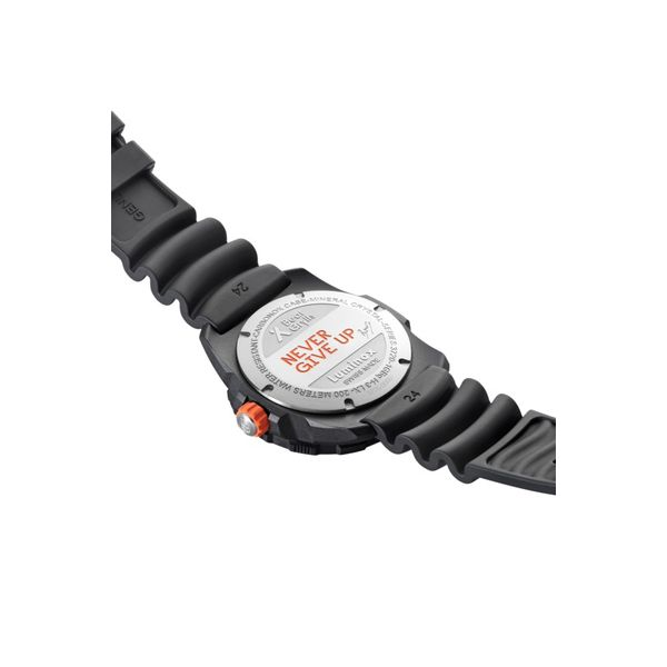 Luminox Bear Grylls Survival SEA Series Image 3 David Scott Fine Jewelry Panama City Beach, FL