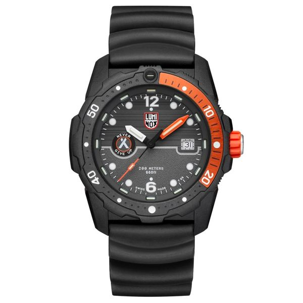Luminox Bear Grylls Survival SEA Series David Scott Fine Jewelry Panama City Beach, FL