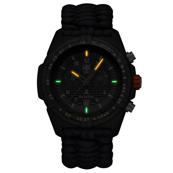 Luminox Bear Grylls Survival Land Series Image 2 David Scott Fine Jewelry Panama City Beach, FL