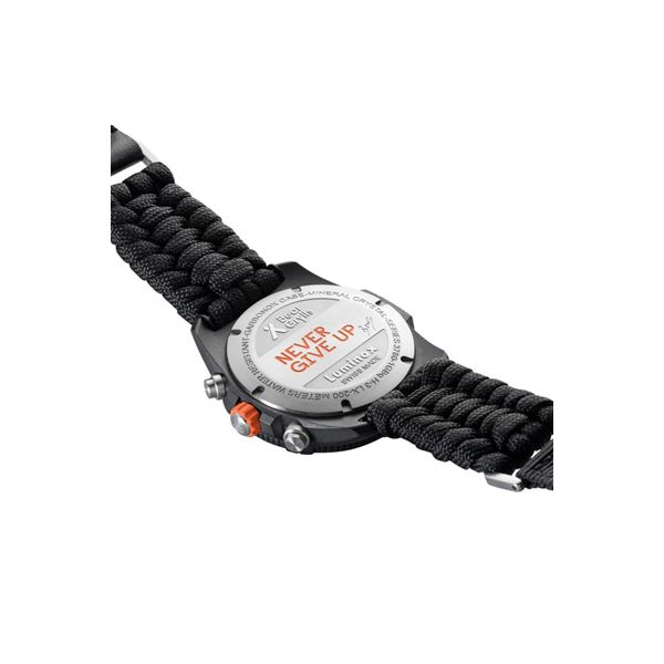 Luminox Bear Grylls Survival Land Series Image 3 David Scott Fine Jewelry Panama City Beach, FL