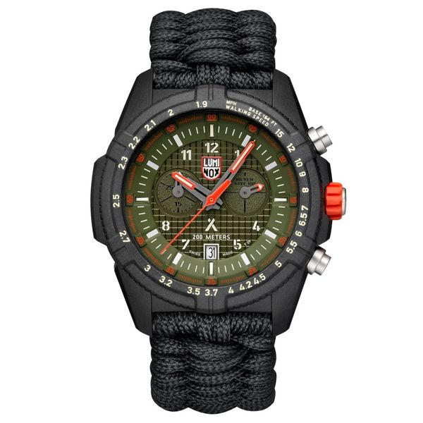 Luminox Bear Grylls Survival Land Series David Scott Fine Jewelry Panama City Beach, FL