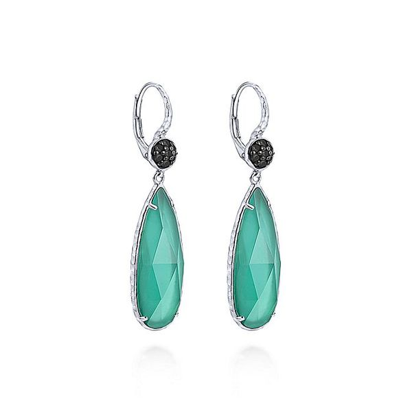 Earrings Image 2 David Scott Fine Jewelry Panama City Beach, FL