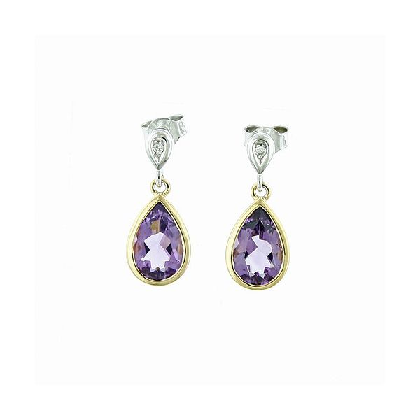 Breuning Earrings Designer Jewelers Westborough, MA