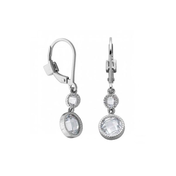 Earring Designer Jewelers Westborough, MA
