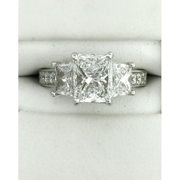 Engagement Ring Image 2 Diamond Jewelers Gulf Shores, AL