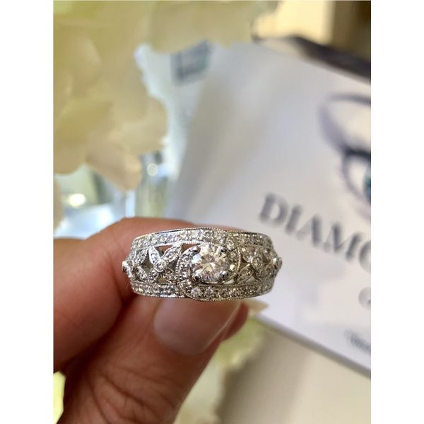 Fashion Ring Diamond Jewelers Gulf Shores, AL