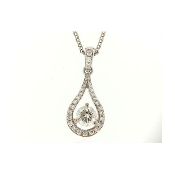 Pendant Diamond Showcase Longview, WA