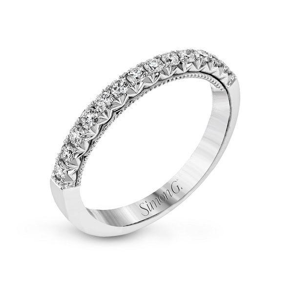 Womens Wedding Rings.Wedding Band